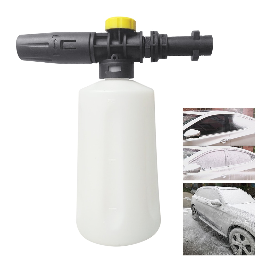 2019 Professional Snow Foam Lance Cleaning Accessories for Car Wash Karcher Lavor CSL88