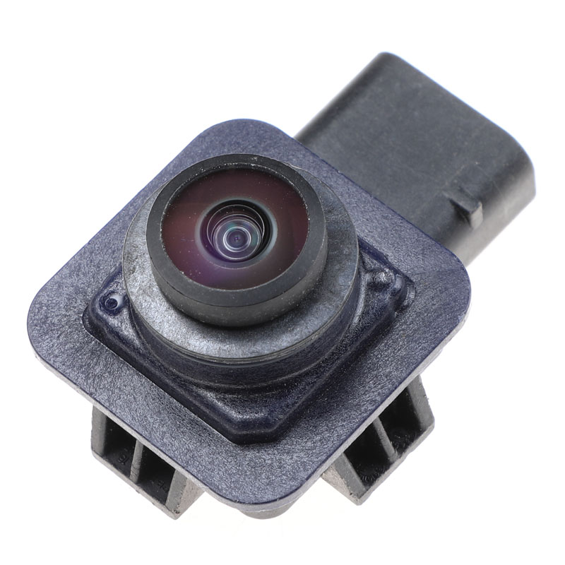 New Rear View-Backup Camera Fit For Ford DK52-19G490-AD DK5219G490AD Car Camera
