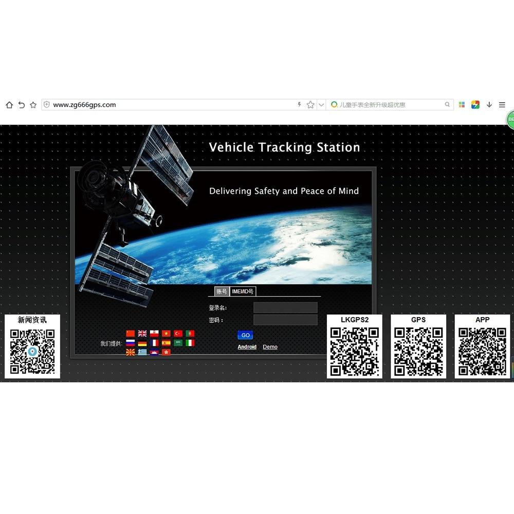 IMEI ID active lifetime use for LK TK GPS tracker TK1000 LK209D LK109 TK905 TK915 etc