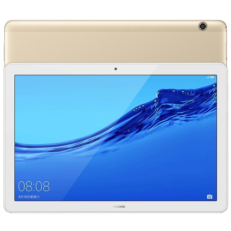 Huawei Mediapad Enjoy Tablet AGS2-AL00 10.1 inch 3GB 4GB/ 32GB 64GB Android 8.0 Hisilicon Kirin 659 Octa Core 4G LTE Tablets PC