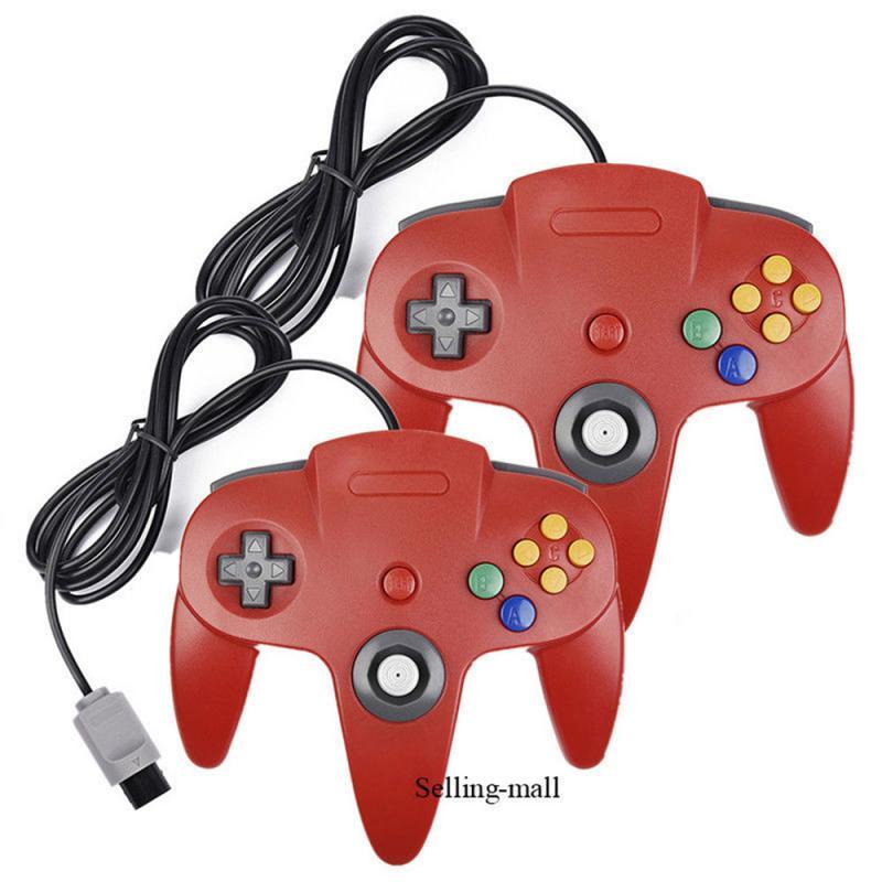 N64 Controller Usb