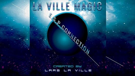 Conexión 2021 ESP de La Ville, trucos de magia