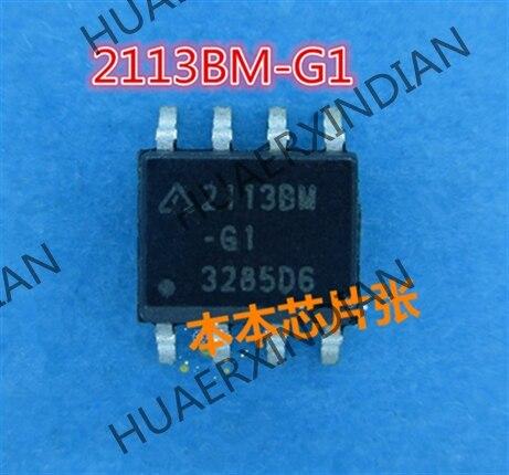 Nova 2113BM-G1 SOP8 4 alta qualidade