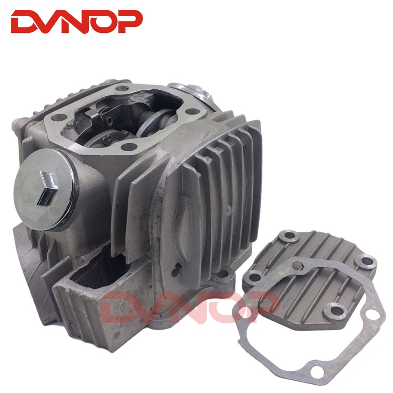 محرك اسطوانة برميل رئيس مع طوقا ل 110 WS110 C110 110cc ATV حفرة برو الترابية دراجة