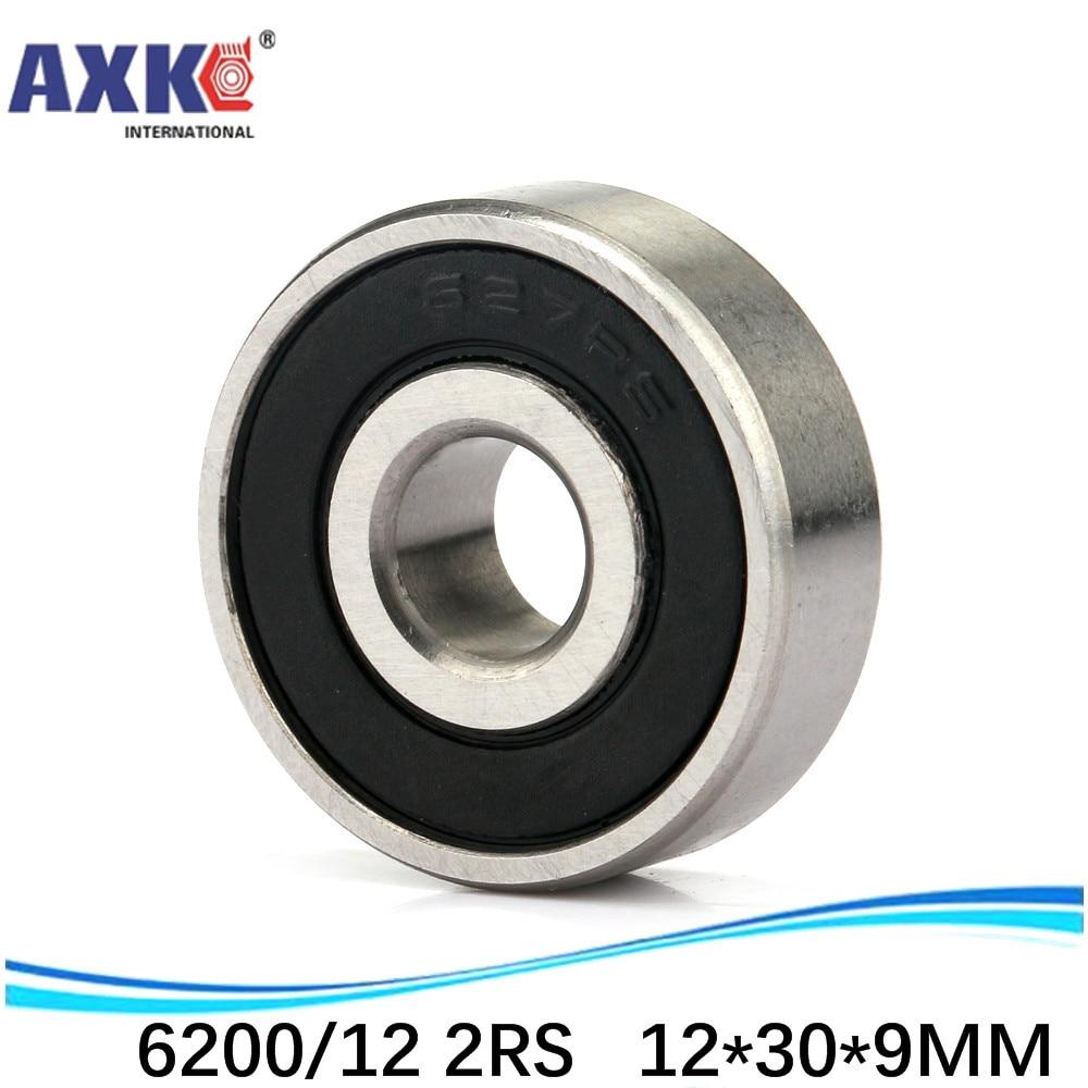 Rolamento de esferas não padrão de alta qualidade 6200 6200-12 6200/12 zz 6200/12-2rs 12*30*9mm 6200/12zz 12x30x9mm