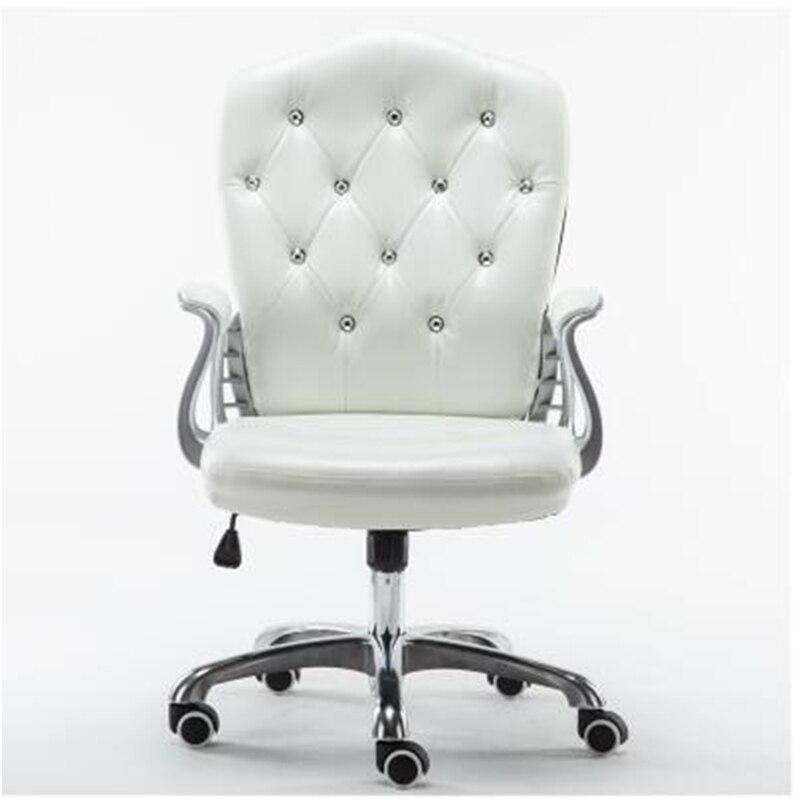 Массажное кресло для дома и офиса эргономичное в европейском американском