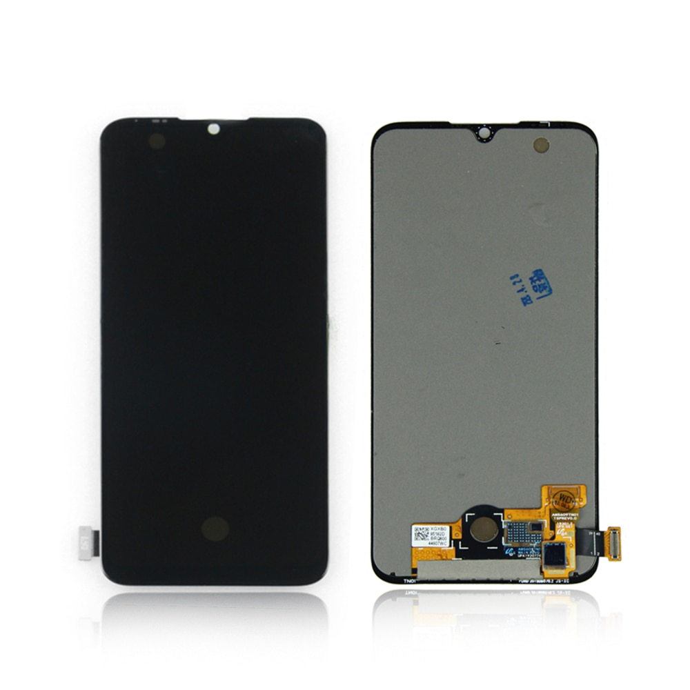 100% tested original 6,088'' LCD Display for Xiaomi MI A3 LCD touch screen digitizer assembly for Xiaomi MI CC9E LCD monitor enlarge