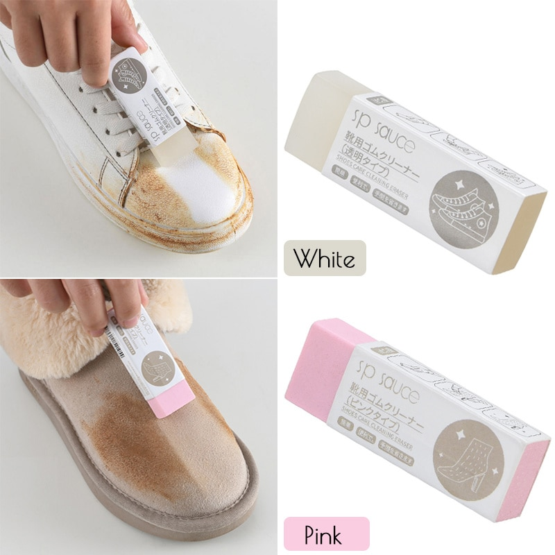 AliExpress - Shoe Cleaning Eraser Suede Sheepskin Matte Leather Fabric Shoes Care Clean Brushes Rubber White Shoes Sneakers Boot Cleaner Care