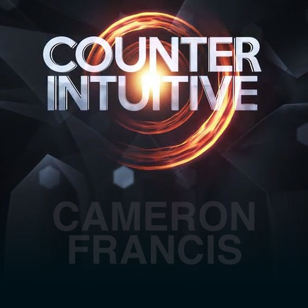 Contador intuitivo por cameron francis-truques de magia