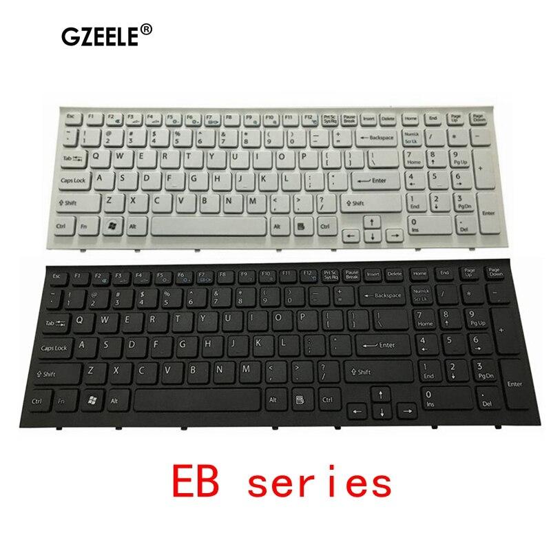 Новая клавиатура для ноутбука SONY VAIO VPC-EB VPCEB VPC EB SERIES PCG-71311M 71312M