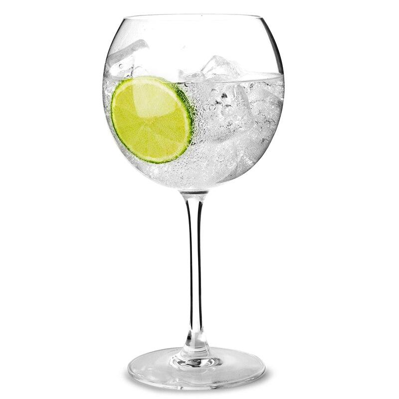 625 мл Gin & Tonic стеклянный бокал для коктейлей, бокал для вина