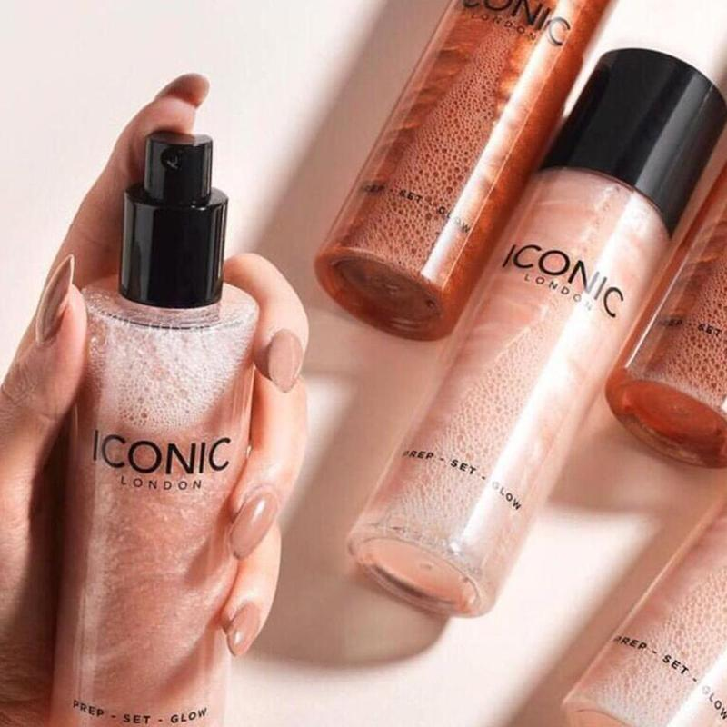 Bronzer Highlighter Liquid Setting Spray Illuminating Face Shimmer Long-lasting Brighten Glow Face Glow Highlighter Makeup Face недорого