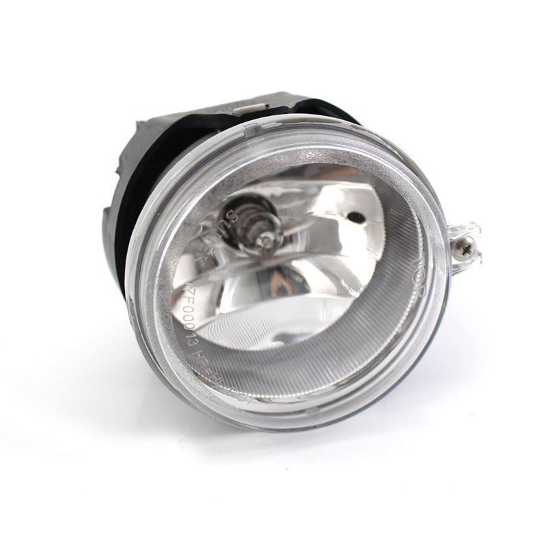 La lámpara antiniebla de lente transparente automática con bombilla es adecuada para Chrysler Sebring Dodge Challenger 5182025AA de 2010-2012