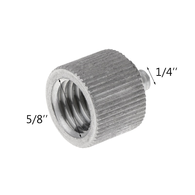 1pc 5/8'' to 1/4