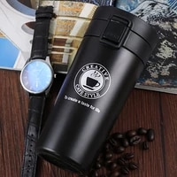 thermos coffee cup double stainless steel tumbler vacuum bottle thermos thermos cup travel thermos thermos