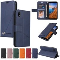 samsung a01 core right angle leather phone case magnetic closure