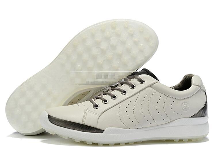 Original  golf shoes men golf shoes leather sports shoes