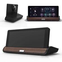 7 inch Car DVR Rear View Camera Video Recorder Dashcam 160 degrees Durable OV2710 Image sensor Touch Screen