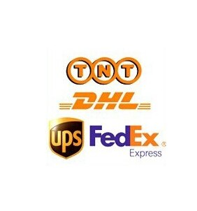 UPS/فيديكس