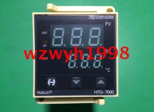TAISUO HTG-7000 الذكية متر HTG-7401 HTG-7501 المقبس نوع التحكم في درجة الحرارة HTG-7402