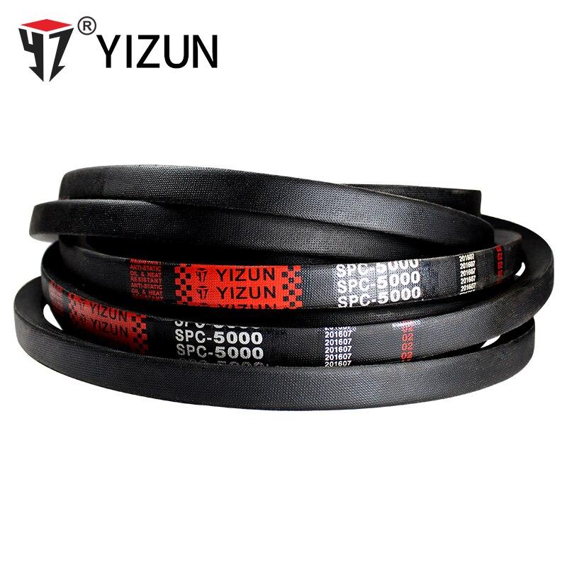 YIZUN SPC-тип SPC2750 ~ 3320 мм, резиновый провод, Длина шага диска, обхват, промышленная трансмиссия, сельскохозяйственная техника, V-ремень