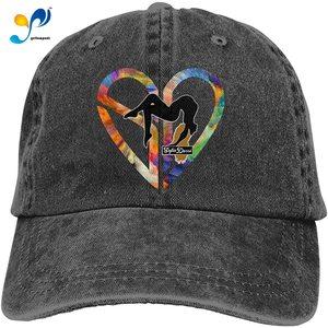 Sofie Dossi Cowboy Cap Baseball Hat Casquette Headgear