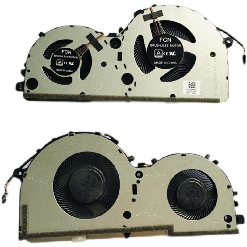 NS85B20-17L22 DC28000DLD0 وحدة المعالجة المركزية مروحة التبريد الأصلي الجديد لينوفو IdeaPad 330-15ICH 17ICH L330-17 مروحة L330-15