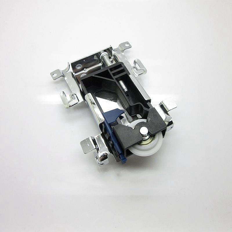 Antiguo armario rueda de polea de puerta corredera Runner ropero puerta móvil polea inferior rueda inferior rodillo Runner