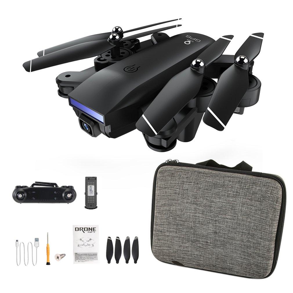 SG700 RC للطي بدون طيار 5g تدفق بصري لتحديد المواقع كاميرا مزدوجة 4K عالية الوضوح مركبة جوية