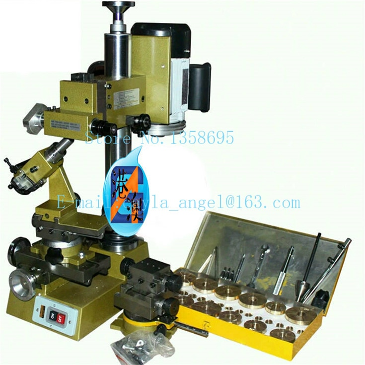 jewellery making Jewelry Equipment 220V Bangle Faceting Machine Automatic Ring Faceting Machine