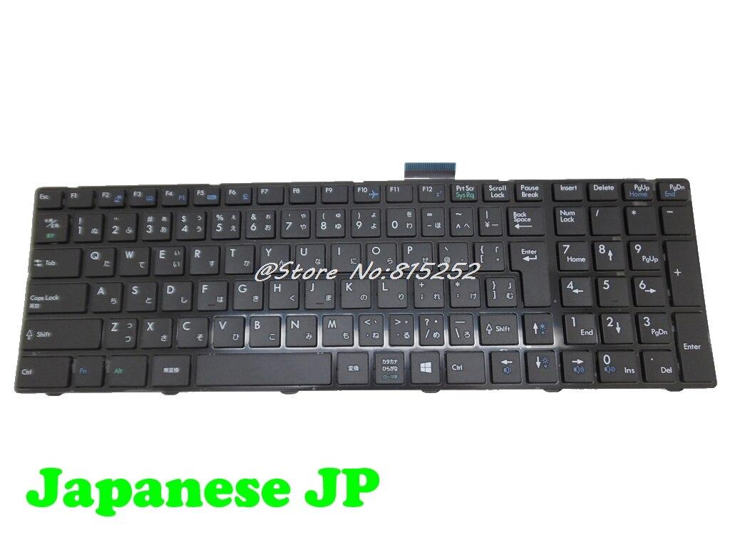 لوحة المفاتيح ل MSI CR60 CR70 CR61 0M 2M 3M CX61 0NC 0ND 0NE 0NF 0OD 0OL 2OC 2OD 2 قطعة 2PF 2QC 2QF CX70 2PF 2QF GE60 GE70 2OE 2PL