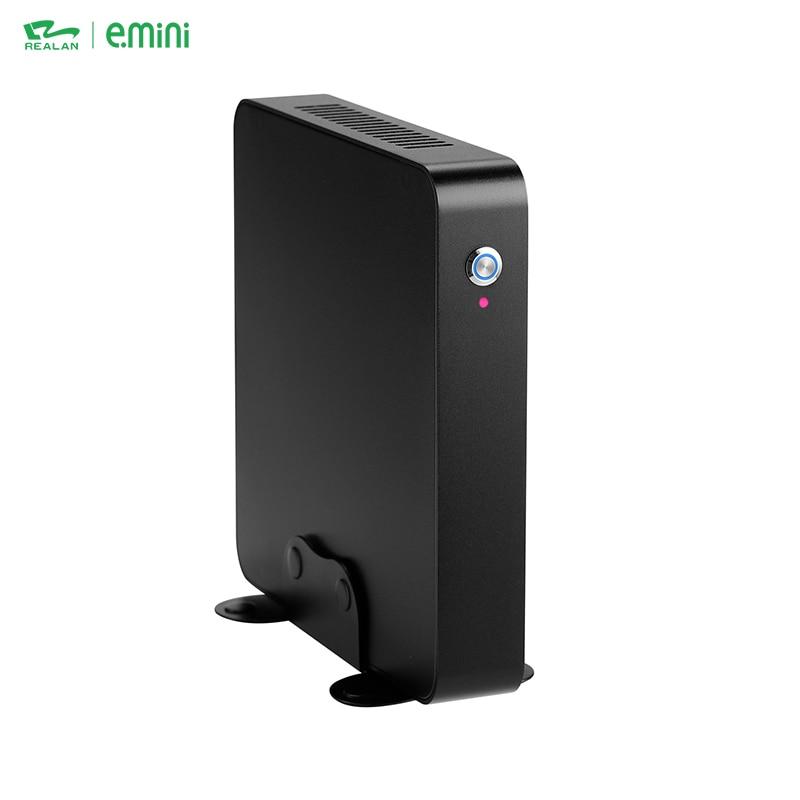 Best Selling Usb Portable Quad Core Small Cpu Mini PC Cloud Computer