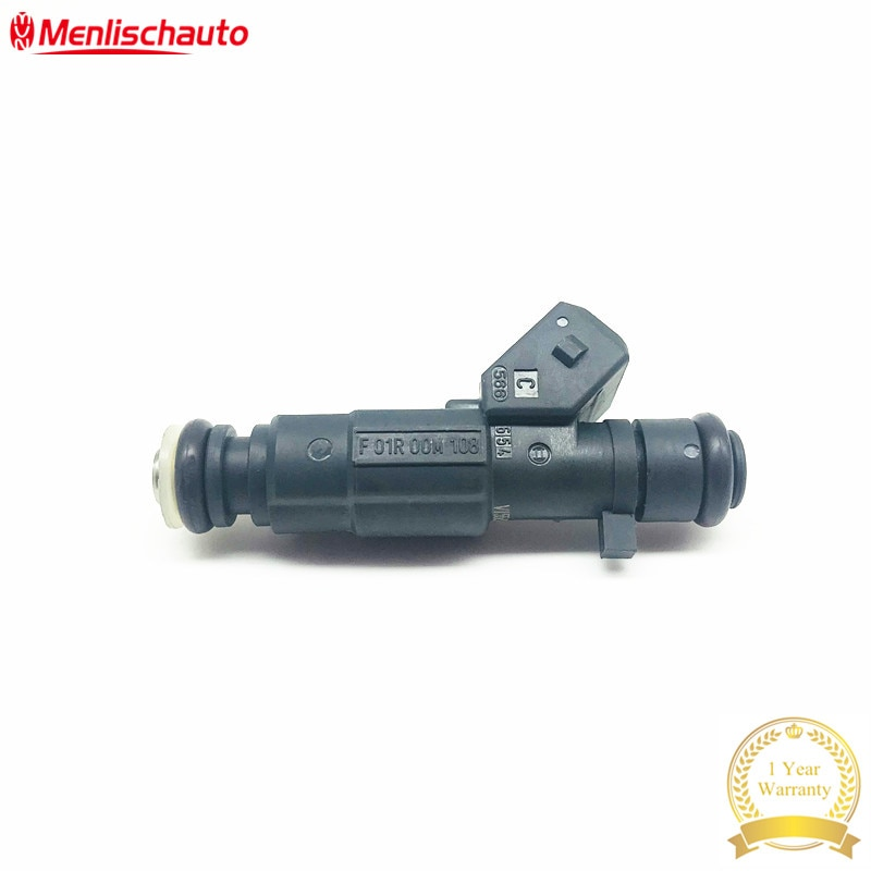 1PCS Fuel Injector For Chang-an Japan Car Fuel Injector Nozzle F01R00M108