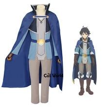 Princesse Connecter! Re piqué Pecorine Eustiana von Astraea robe uniforme tenue Anime Cosplay Costumes