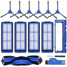 for Eufy RoboVac 11S Max Parts, RoboVac 15C Max 30C Max Robot Vacuum Cleaner Accessory Kit