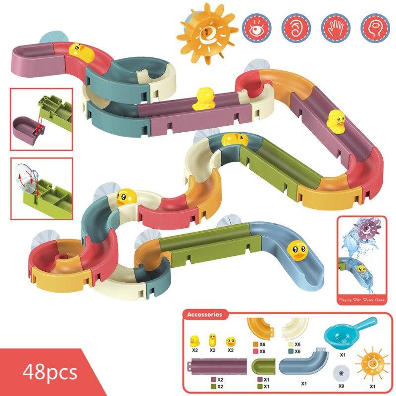 Игрушки для ванны, детская ванная комната Du DIY Tra ванна, детские игры в воде, настенная детская игрушка для ванны нечитаева н детская комната для игры отдыха и учебы