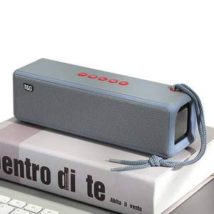 YABA портативный Bluetooth динамик высокой мощности Саундбар Hifi сабвуфер для компьютера смартфона беспроводной динамик с радио