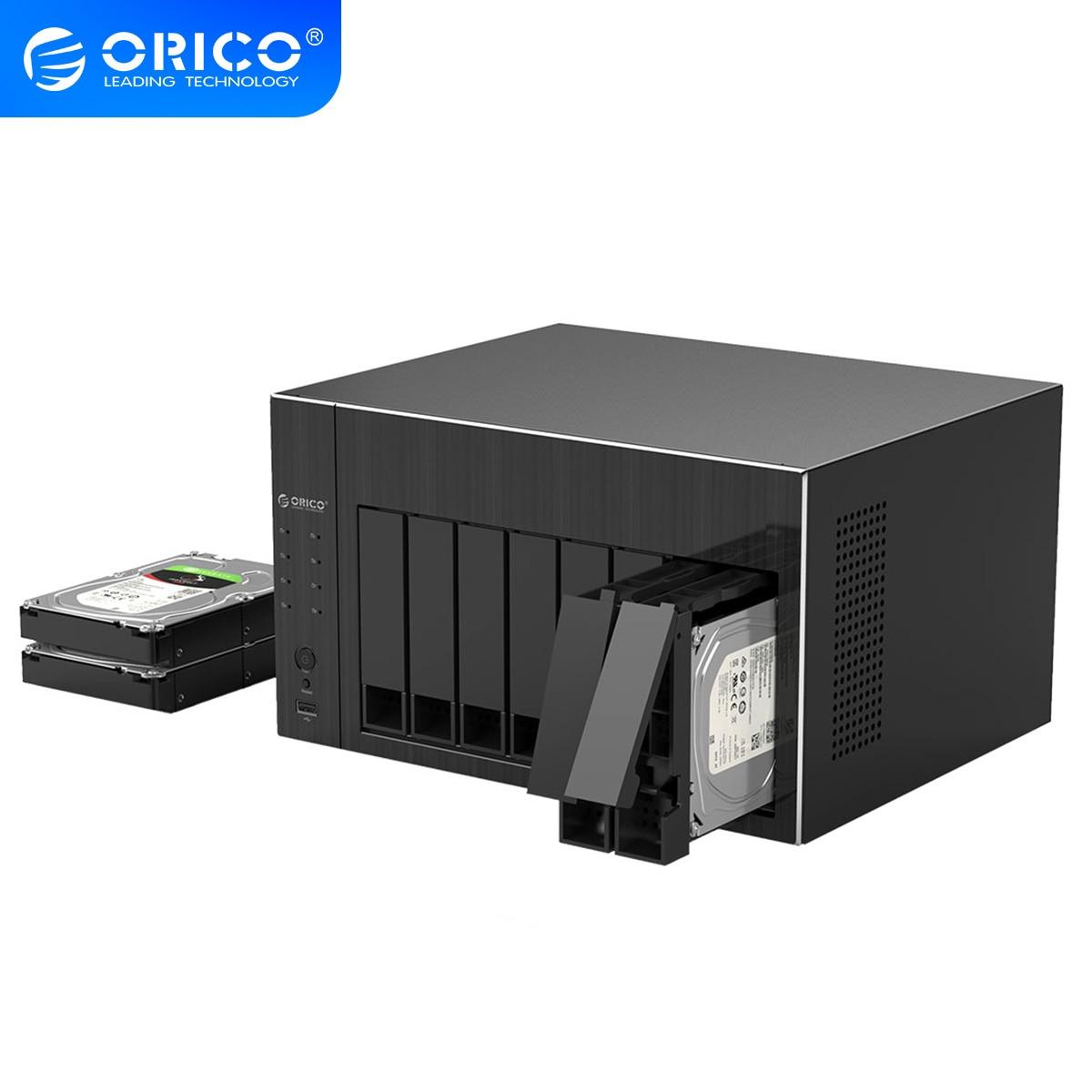 ORICO OS Series NAS 2.5