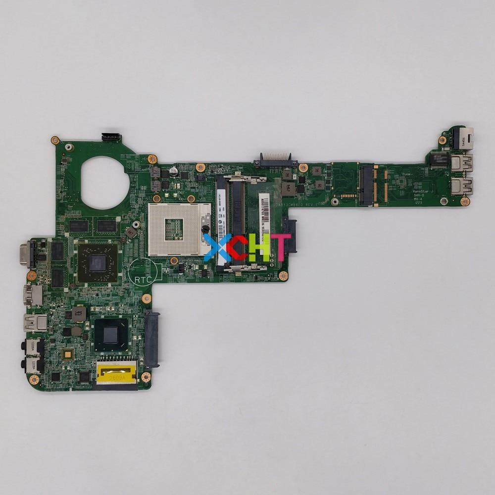 A000174760 DABY3CMB8E0 w HD7670 1G GPU for Toshiba C800 C840 C845 M840 L800 L840 Notebook PC Laptop Motherboard Mainboard