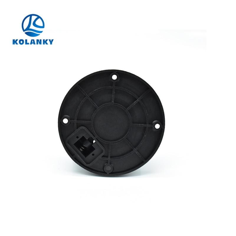 Kolanky conector de Nivel 2 impermeable EV cargador Cable pistolera para tipo2 EVSE IEC 62196-2 estación Plug Holder AC Dummy Socket