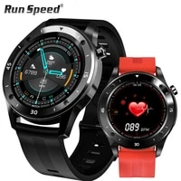 f22s sport smart watches for man 2020 intelligent smartwatch heart rate fitness tracker bracelet for android ios black watch
