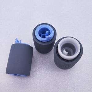 1set ORIGINAL PAPER Pick Up Roller for HP Laserjet printers 600 601 602 603 M600 M601M602 M603 printer printer parts
