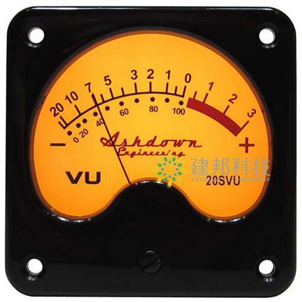 TR-57 VU Панель метров дб уровень детекторы шасси с подсветкой