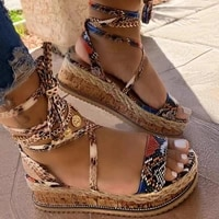 summer new ladies sandals high heels lace up open toe sandals 2020 beach party womens shoes