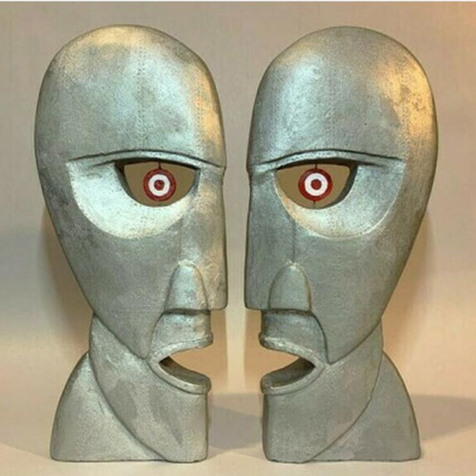 تقسيم بيل رؤساء المعادن الراتنج تمثال راتينج منحوت تمثال رئيس النحت ديكور المنزل الثلاجة المغناطيس مكتب اكسسوارات هدايا # g3