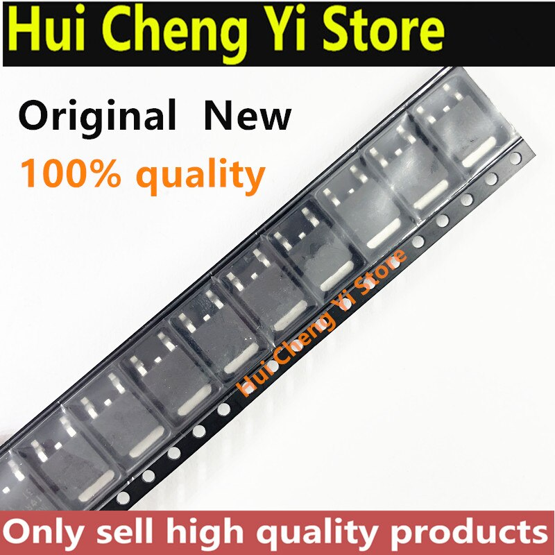 (10piece)100% New FDD390N15A FDD390N15ALZ 390N15A TO-252 Chipset