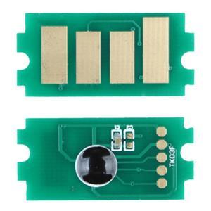 5PCS/20PCS/40PCS/50PCS 2.5K TK-1110 Toner Chip TK1110 Toner Cartridge Chip For Kyocera ECOSYS FS-1040 1020 1120 FS-1120MFP Reset