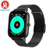 Smart Watch Men Bluetooth Call Wristwatch ECG Heart Rate Fitness Tracker waterproof Smartwatch Women