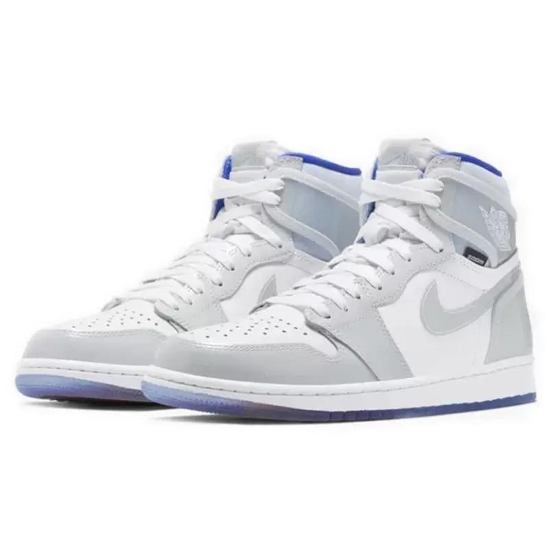 -Zapatillas aire alta OG AJ1 para hombre y mujer de zapatillas clásicas...
