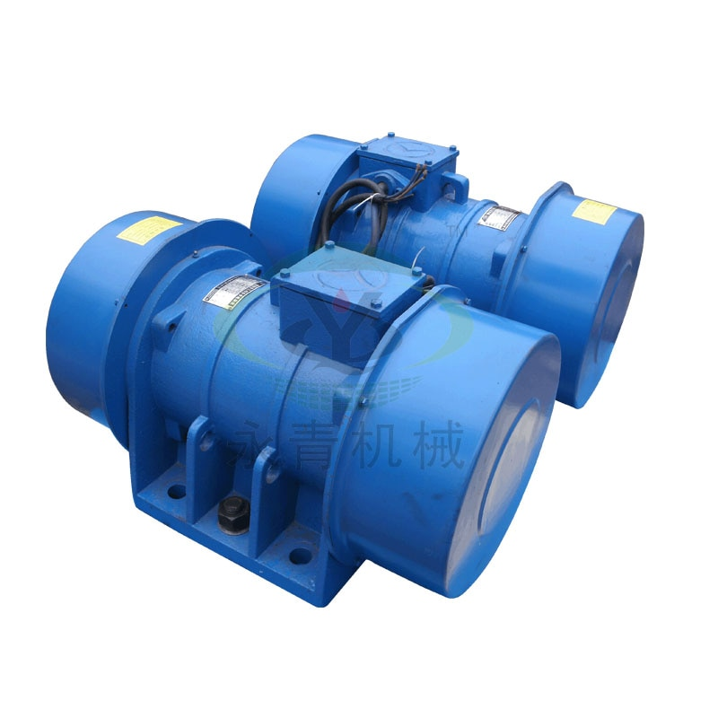 electric hopper vibrator/silo vibrator motor 0.25kw enlarge